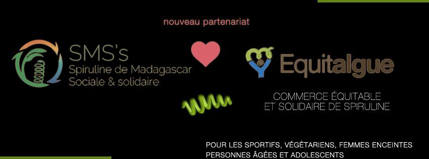 Nouveau partenariat SMS'S - Equitalgue