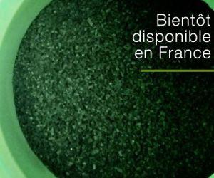 Spiruline de Madagascar en France