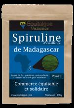 Spiruline de Madagascar