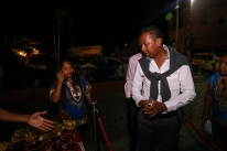 Soirée 2ème Anniversaire Africana Beer avec Njakatiana